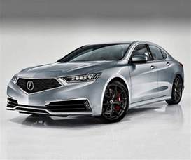 Acura Tlx Release Date 2018 Acura Tlx Release Date Specs Redesign