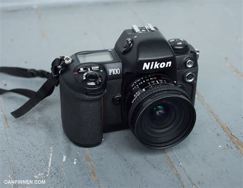nikon slr reviews nikon f100 slr review