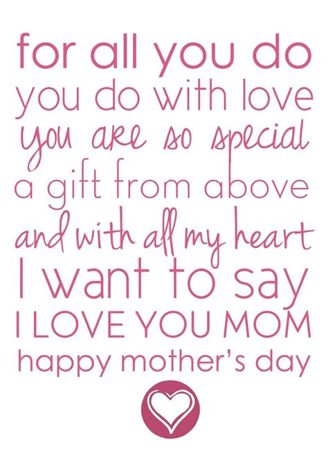 quotes for mother s day the 25 best ideas about happy mothers day sayings on