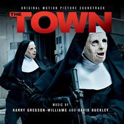 movie town the town original motion picture soundtrack