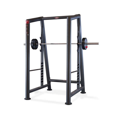 Rack Squat by Squat Rack