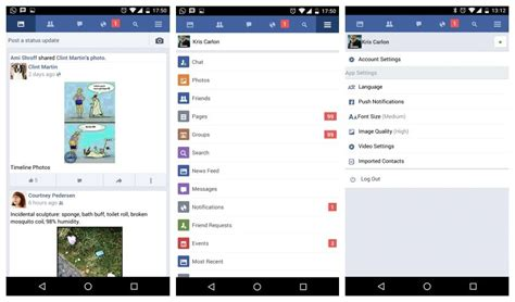 fb app for android 10 best apps for android android authority