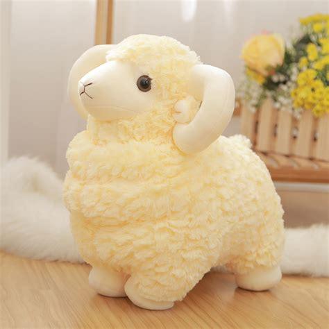 Boneka Anak Domba bayi kambing beli murah bayi kambing lots from china bayi