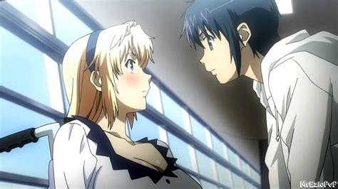 top  ecchiharemromancecomedy anime hd youtube