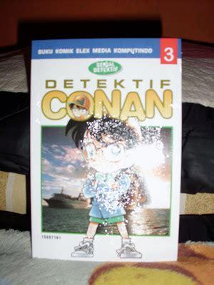 Detektif Conan Vol 1 Edisi Kasus detektif conan vol 3 selamat datang di ngek ngok