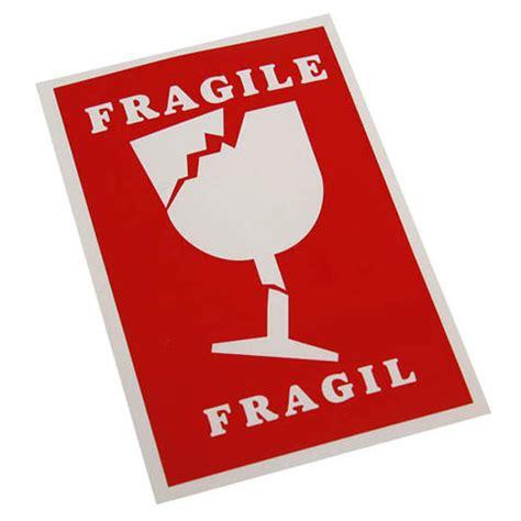 01 Fragile Sticker Label Stiker fragile sticker clipart best