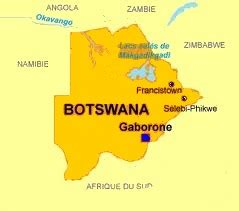 Botswana Calendrier 2018 A25uk Botswana Dxpedition Du 13 Au 19 Avril 2016