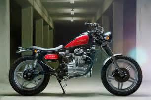 I79 Honda 79 Honda Cx500 Kingston Customs Pipeburn