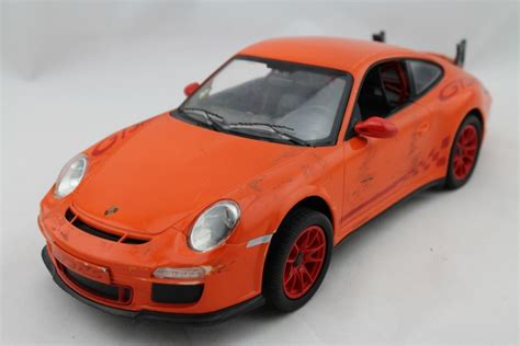 orange porsche 911 gt3 rs porsche 911 gt3 rs orange rs modellbau shop