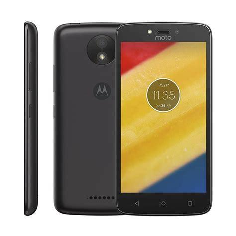 Moto C smartphone motorola moto c plus 5 8gb android 7 8 mp
