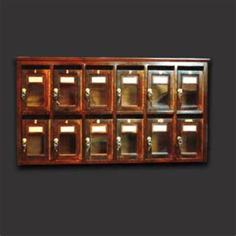 cassetta lettere legno cassette e casellari postali dipietro