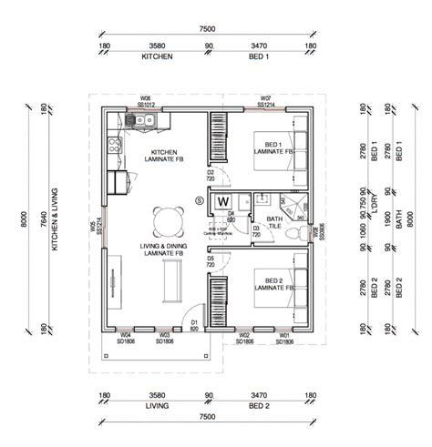 floorplan plus galena rescon builders