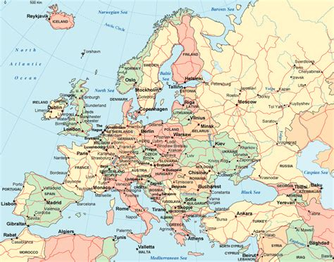 map us europe is ministry interesting article