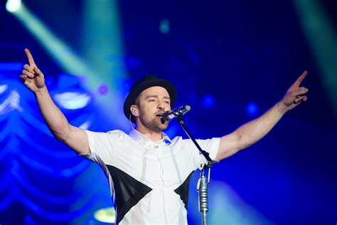 Justin Timberlake Cancels More Concerts by Justin Timberlake Extends 20 20 World Tour With More