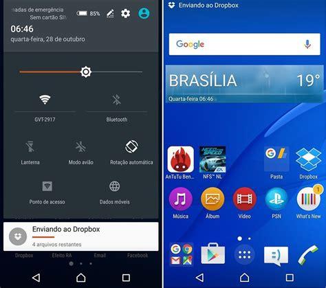 Hp Sony Xperia Android C5 lenovo vibe a7010 vs xperia c5 ultra dual duelo dos processadores mediatek androidpit