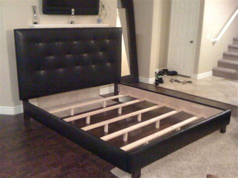 bed frame rails for headboard and footboard bed frame rails for headboard and footboard black