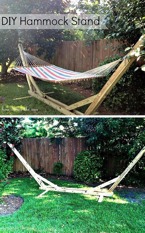 diy indoor hammock chair stand great hammock chair stand 690 best cing hammock images on pinterest cing