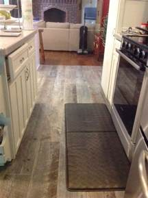 1000 ideas about wood tile kitchen on