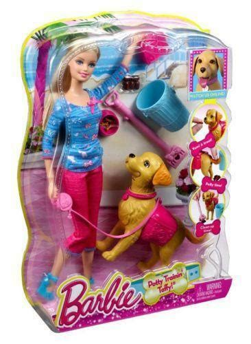barbie pets ebay