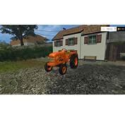 Renault D22 V 11 For FS 2015  Farming Simulator