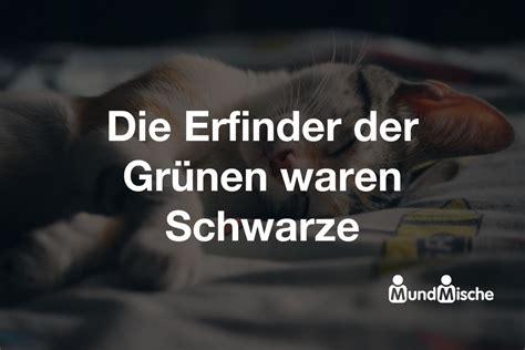 Schwarze Bedeutung by Die Erfinder Der Gr 252 Nen Waren Schwarze Bedeutung Und
