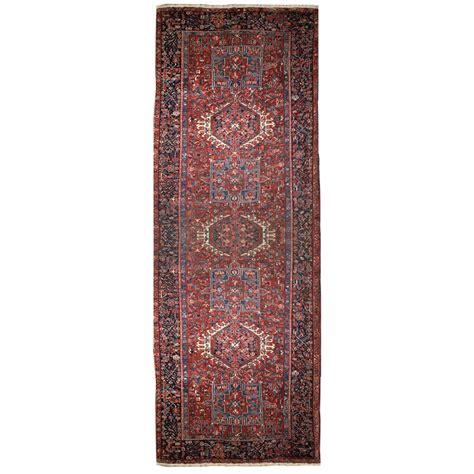 vintage wool rugs antique traditional blue black wool rug 4007 andonian rugs seattle bellevue store