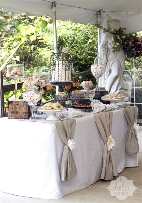 Burlap Wedding Table Decorations by 25 Best Ideas About Burlap Table Runners On