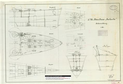 Home Blueprint the dreadnought project