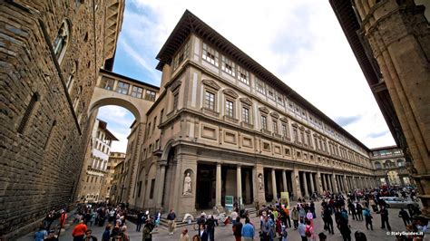 uffici florence pictures of the uffizi florence italy italyguides it