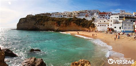 best places in algarve the 9 best places to buy real estate overseas in 2017