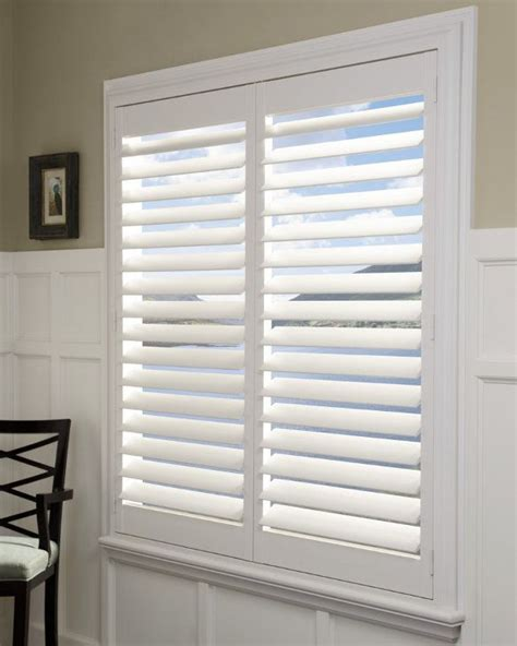 Window Treatments Shutters Best 25 Plantation Shutter Ideas On Sliding