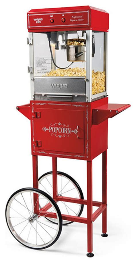 kitchen appliance cart popcorn cart traditional specialty small kitchen