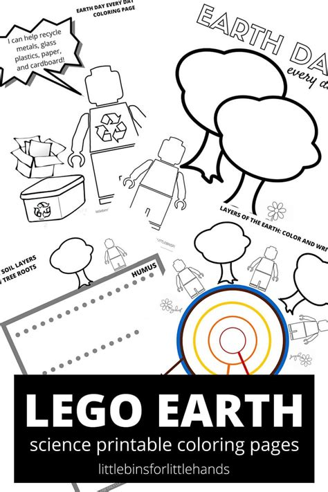 coloring pages earth science lego earth science coloring pages earth day activities