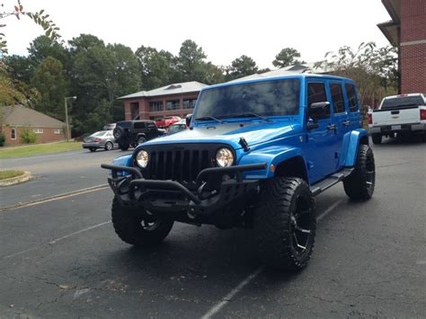 Jeep For Sale 2014 2014 Jeep Wrangler Unlimited Sport For Sale