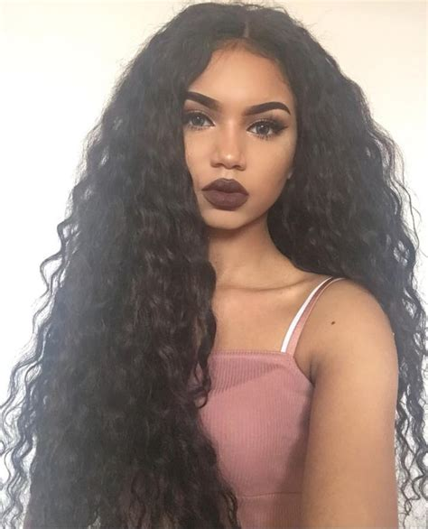hairstyles with extensions pinterest 1000 ideas about curly weaves on pinterest virgin hair