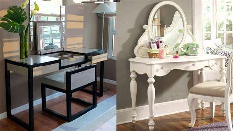 bedroom vanity tables 12 amazing bedroom vanity table and chair ideas