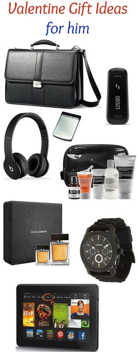 gift ideas for him s day gift ideas for him
