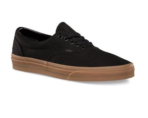 vans canvas era shoes