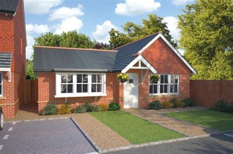 bungalows sale 3 bedroom bungalow for sale in archers gate archers road