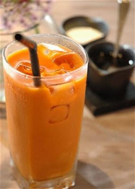 membuat thai tea dengan teh biasa jual limited promo teh tarik number one brand original