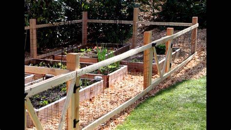 home depot garden fencing  youtube