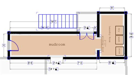 mud room dimensions mudroom floor plans with dimensions joy studio design