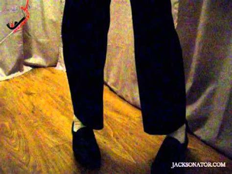 tutorial dance michael jackson michael jackson dance move tutorial episode 6 youtube