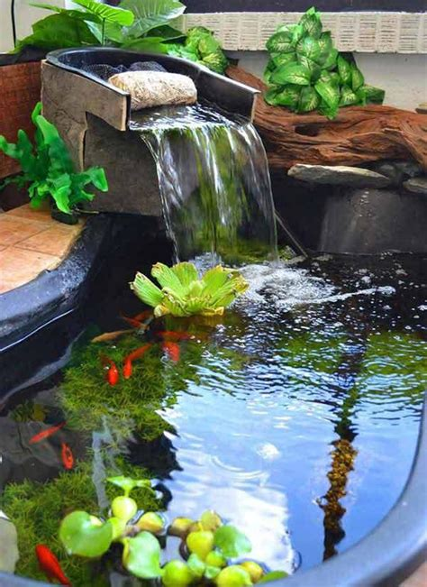 small backyard fish ponds small garden pond fish backyard design ideas