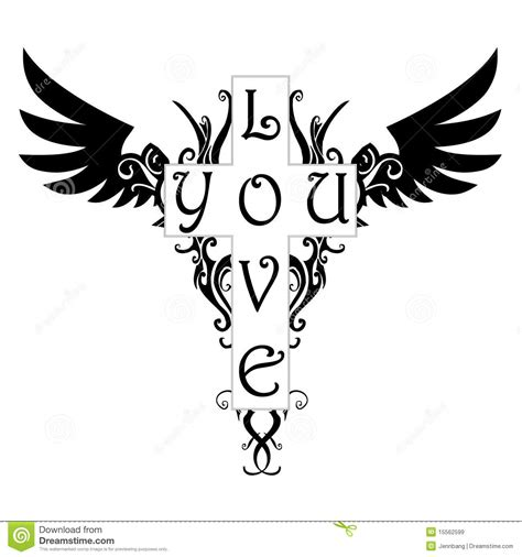 love you tattoo designs 16 designs