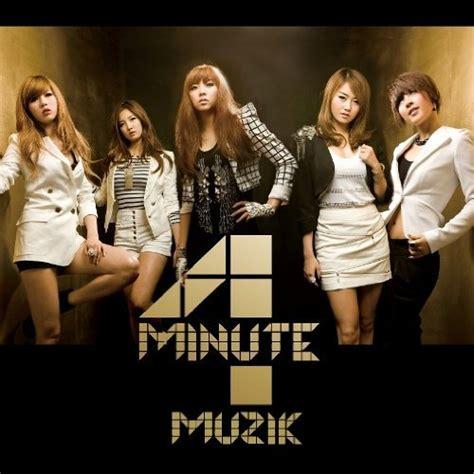 4minute For Muzik 4minute releases japanese teaser for muzik allkpop