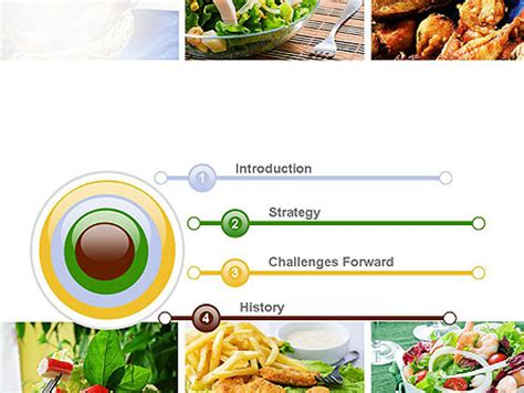 Recipes Powerpoint Template Backgrounds 10824 Recipe Powerpoint Template