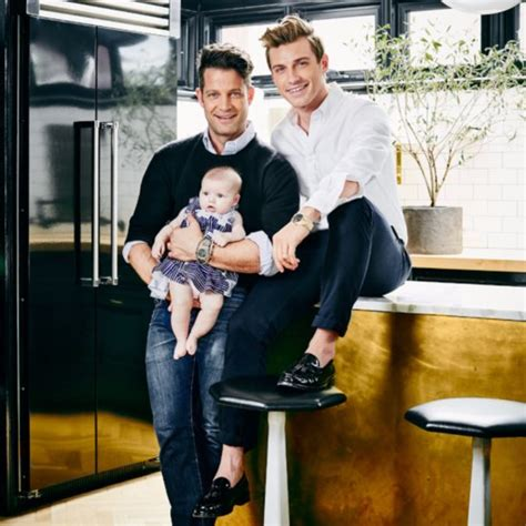 jeremiah brent nate berkus and jeremiah brent s show married to design
