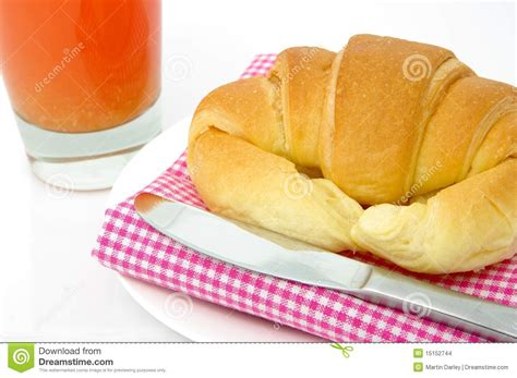 Light Breakfast by Light Breakfast Stock Images Image 15152744