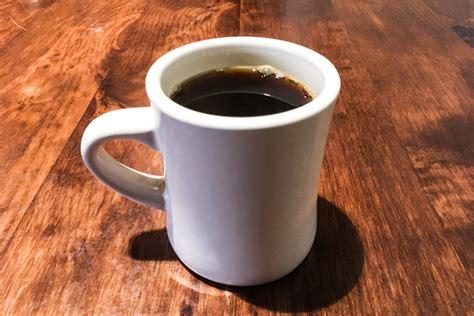 coffee on table santaconapp